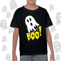 BOO, Childrens T-shirt